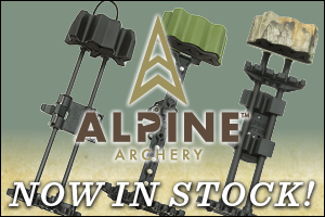 Alpine Archery Quivers – Now Available!