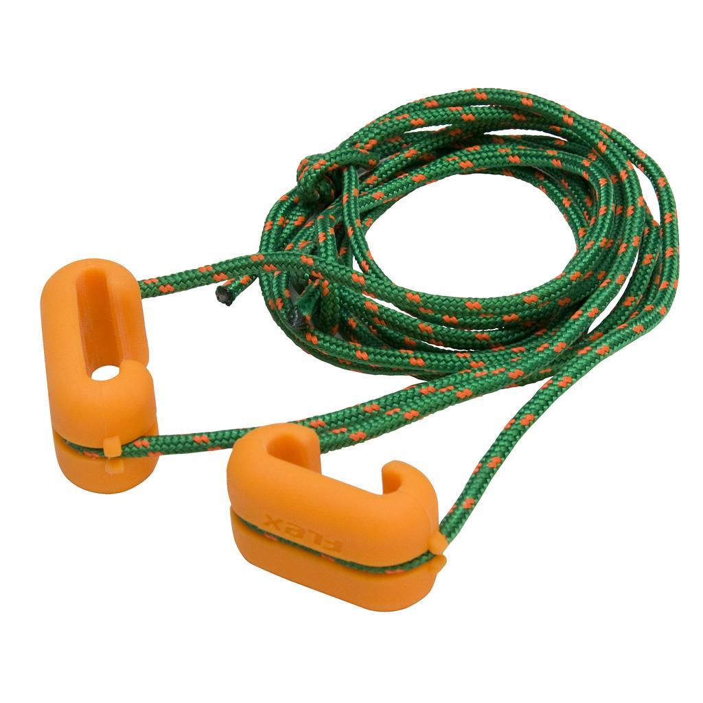 Details about  /October Mountain Flex Pro Stringer Longbow Orange