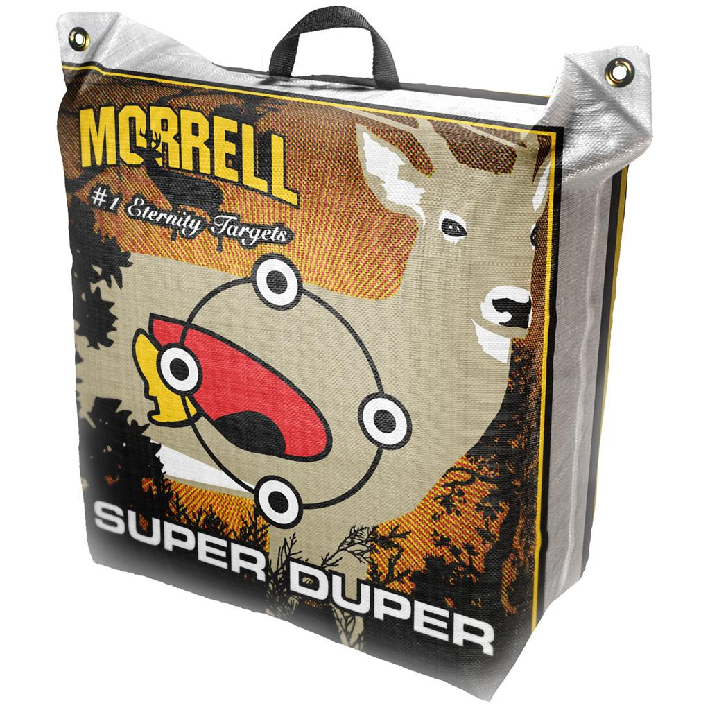 morrell super duper target kinsey 39 s archery products