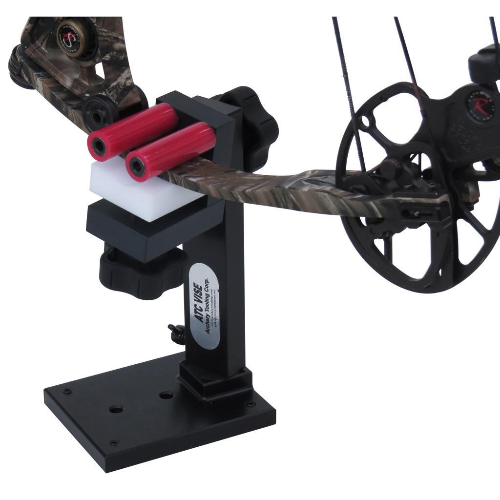 Atc Archery Bow Vise Kinsey S Archery Products