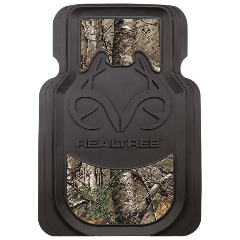 Realtree floor mats the image kid has it for Floors xtra inc ingersoll on