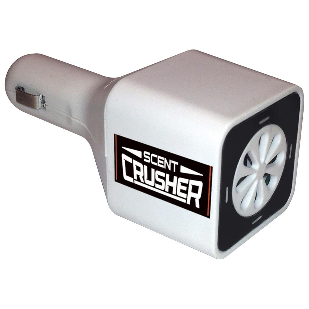 Scent Crusher Ozone Car Air Cleaner Kinsey S Archery