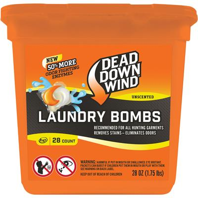Dead Down Wind Laundry Bombs Kinsey S Archery Products